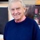 Photo of Bill Caldwell, artist and Peninsula Arts tutor
